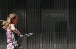 Moody's Türk Bankalarının Not Görünümünü...