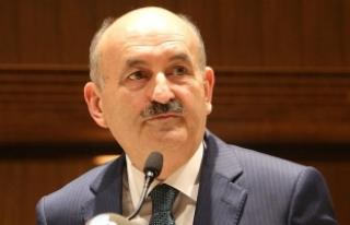 Müezzinoğlu'dan Kılıçdaroğlu'na: Sen...