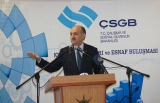 Müezzinoğlu: Kılıçdaroğlu, CHP eş başkanlığı...