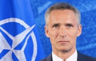 NATO Genel Sekreteri Londra saldırısını kınadı