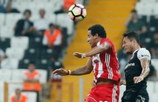 'Olympiakos'un kazanması için çok çaba...