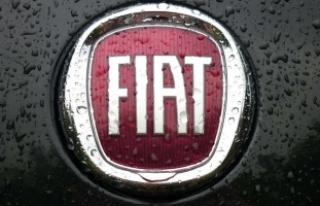 """Paris savcılığı, """"Fiat"""" hakkında adli soruşturma..."""