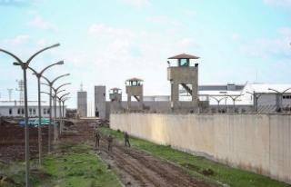 PKK'lıların firarında 22 kişiye hapis istemi