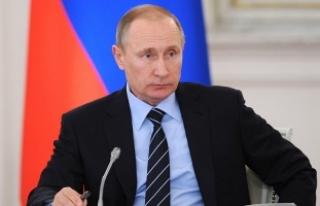 Putin: 'Gizli görüşme' iddiaları saçmalık