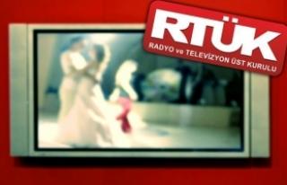 RTÜK'ten TV kanallarına 'evlilik programı'...