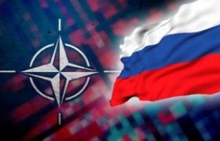 """""""Rusya, NATO'dan temasları yeniden kurma sinyalleri..."""