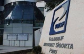 TMSF'nin şirket satışlarını durdurduğu...