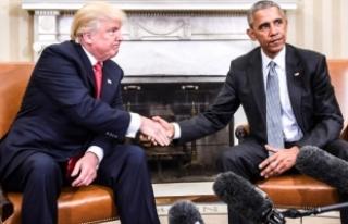Trump'tan Çok Konuşulacak İddia: Obama Telefonlarımı...