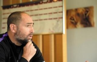 Tudor: Belki Trabzonspor Maçında Ben Oynamalıyım