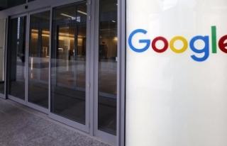 Türkiye'de Google'a 'rekabet'...