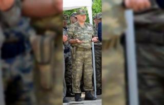 Tutuklu Generalin evinden Fethullah Gülen'in...