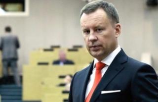 Ukrayna'da Eski Rus Milletvekili Silahlı Saldırıda...