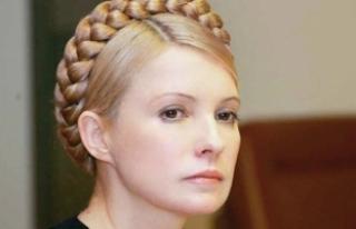 Ukrayna eski başbakanı Timoşenko: Artık kadınsı...