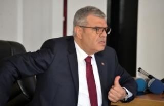 Veysi Kaynak: Aynı tarihte ezanı yasaklayıp Dersim'i...