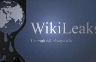 """Wikileaks CIA'nın """"hedef şaşırttığını""""..."""