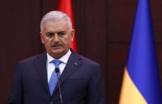 Yıldırım: Türkiye, Kırım dahil Ukrayna'nın...