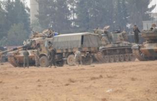 YPG, Türk Askerine Havanla Saldırdı: 4 Yaralı