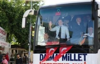 AB Bakanı ve Başmüzakereci Çelik: Türkiye'nin...