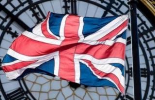 İngiltere'de seçimlerin kesin sonucu açıklandı
