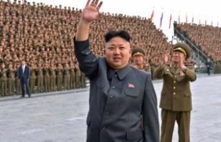 ABD'den Kuzey Kore'nin Füze Denemesine...
