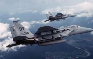 Rusya'dan Esad Rejimine Ait Uçağı Düşüren...