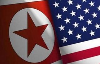 ABD ve Kuzey Kore'den karşılıklı saldırı...