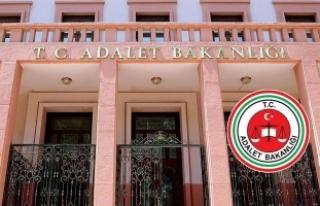 """Adalet Bakanlığından """"arabuluculuk"""" açıklaması"""