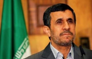"""Ahmedinejad'dan Hamaney'e """"talimat""""..."""