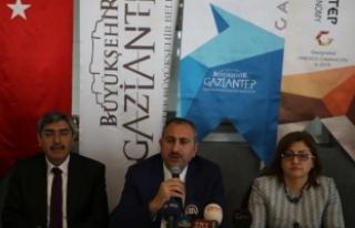 AK Parti Genel Sekreteri Gül: Millete saygı duymayan,...