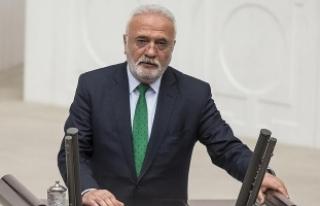AK Parti Kılıçdaroğlu'nun iddialarını yargıya...
