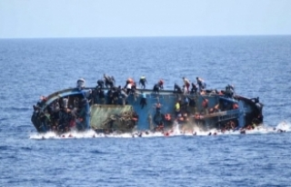 Marmaris'te tur teknesi battı... Kötü haberler...