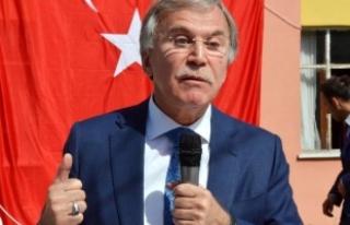 AKP'li Şahin: Kılıçdaroğlu, genel başkanlığın...