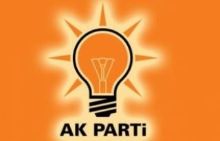 AKP TBMM Grup Başkanlığından Kılıçdaroğlu'na...