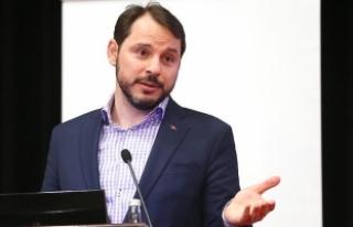 Albayrak: Referandum ülkenin gelecek davası