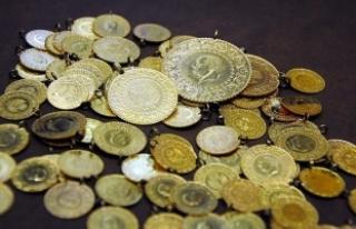 Altının kilogramı 149 bin 850 liraya geriledi