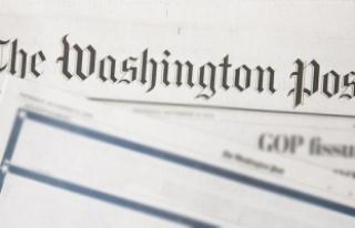 Amerikan gazetesinde tepki çeken haber!