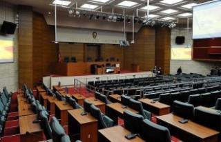 Ankara'daki FETÖ operasyonunda 39 tutuklama
