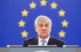 AP Başkanı Tajani: Türkiye'ye kapıyı tamamen...