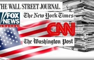 Askeri operasyon ABD medyasında geniş yer buldu