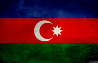 Azerbaycan'dan Zeytin Dalı Harekatı'na...