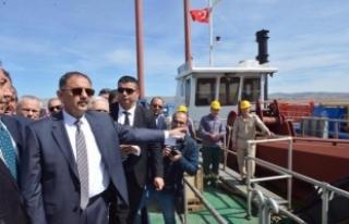 Bakan Özhaseki: Kılıçdaroğlu sanırım şaka...