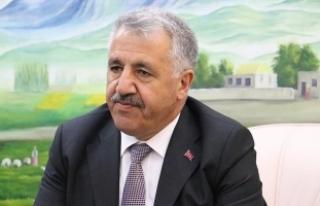 'Bakü-Tiflis-Kars Demiryolu Projesi haziranda...
