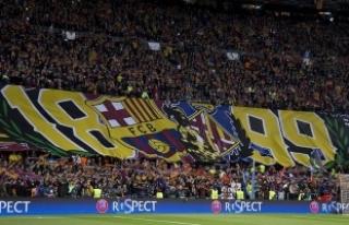 Barcelona, zirve için El Clasico'da kazanmak...