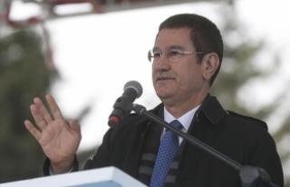 Başbakan Yardımcısı Canikli: Bu topraklarda bir...