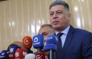 Başbakan Yıldırım, Irak Türkmen Cephesi Başkanı...