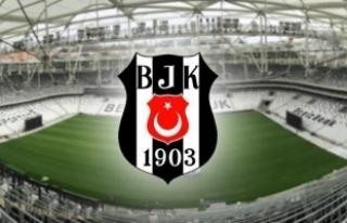 Beşiktaş hisseleri güne düşüşle başladı