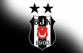 Beşiktaş Kulübü, Rıdvan Akar'ın görevine...
