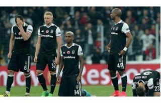 """Beşiktaşlı futbolcu Talisca: """"Avrupa'dan..."""