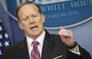 Beyaz Saray Sözcüsü Spicer: Suriye'deki kimyasal...