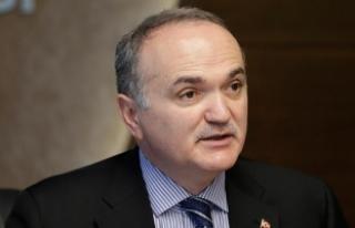 Bilim, Sanayi ve Teknoloji Bakanı Özlü: Küçük...